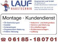 Haustechnik Lauf GmbH