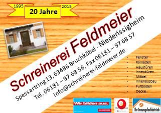 F-M-S Feldmeier Montage Service