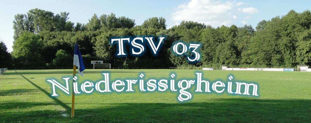 TSV 03 Niederissigheim